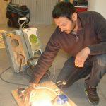 elektrotechniek cursus den haag samenverbouwen.nu