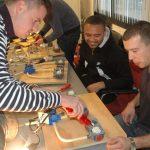 elektrotechniek cursus samenverbouwen.nu