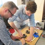 omscholen elektrotechniek samenverbouwen.nu