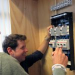 cursus electrotechniek samenverbouwen.nu