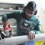 praktijkles loodgieter samenverbouwen.nu
