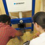 omscholen loodgieter samenverbouwen.nu