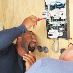 elektrische installatie aanleggen samenverbouwen.nu