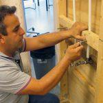 basis cursus loodgieter samenverbouwen.nu