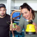 cursus loodgieter praktijk samenverbouwen.nu