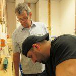 praktijk cursus loodgieter samenverbouwen.nu