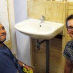 samen leren loodgieter samenverbouwen.nu