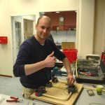 cursus elektrotechniek samenverbouwen.nu